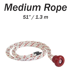 Medium Replacement Rope