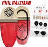 Si Boards Phil Rajzman Surf Champion