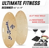 Si Boards Ultimate Fitness board