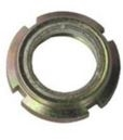 25mm Slotted Pulley Nut for Finishing Mowers Blade Spindles