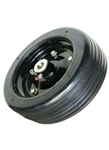 "10"" x 3.25"" Solid Finishing Mower Wheel"