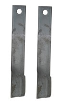 6ft Bush Hog 463 Rotary Cutter Blades