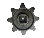8- Tooth Sprocket