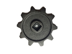 10- Tooth Sprocket