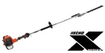 Echo 25.4 cc X Series Articulating Shafted Hedge Trimmer