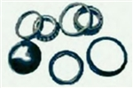Bearing Kit for JDHAN183318 Hub for John Deere Disc