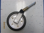KING KUTTER 502020 403023 - KING KUTTER FINISHING/GROOMING MOWER WHEEL ASSEMBLY