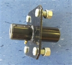 "Fabricated Friction Hub w/ Bushing for 1"" Axle for Tailwheel"