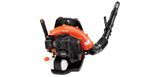 Echo 58.2 cc Backpack Blower with Hip-Mounted Throttle