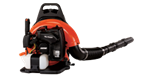 Echo 63.3 cc Backpack Blower with Hip-Mounted Throttle