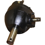Heavy Duty Post Hole Digger Gearbox