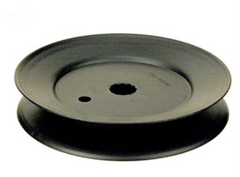 Cub Cadet 756-04216 Spindle Pulley