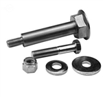 Exmark Hardware Kit for Exmark 103-8415 Deck Wheels