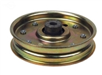 IDLER PULLEY CUB CADET 01004081 02005077-CUB CADET LAWN MOWER PARTS-FASTEST SHIP