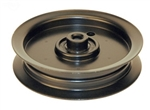 IDLER PULLEY CUB CADET 756-04141 756-1229 02005077 01004081-FITS LT & RZT SERIES