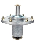 (1) SPINDLE ASSEMBLY- REPLACES GRASSHOPPER 623780 - INCLUDES HARDWARE- 14351
