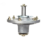 (1) SPINDLE ASSEMBLY- REPLACES GRASSHOPPER 623761- INCLUDES HARDWARE- 14357