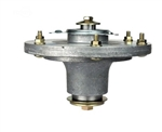 SPINDLE ASSEMBLY- REPLACES GRASSHOPPER 623760 - INCLUDES HARDWARE