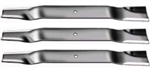 "Set of (3) 21"" Heavy Duty Blades"