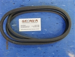 "OEM SPEC BELT-6 SIDED X 73-3/4"" ARAMID FIBER- SNAPPER KEES 4-3844 7043844"