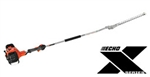 "Echo 25.4 cc X Series Hedge Trimmer with 21"" Blades"