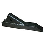 "1-1/4"" Thick x 1-3/4"" Point Width x 10-7/8"" Long Subsoiler Point"
