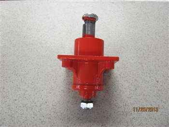 MASCHIO/ CARONI Spindle Assembly for Finishing Mowers