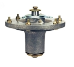 SPINDLE ASSEMBLY- REPLACES GRASSHOPPER 623763 623781-HAS HARDWARE