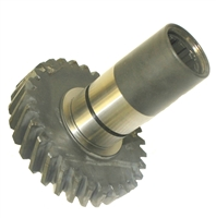 NP203 Input Shaft, out of stock...11857