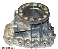 ZF S547 Rear Housing, 1317-301-034