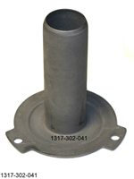 ZF S547 Bearing Retainer, 1317-302-041