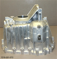 ZF S6-650 2wd Rear Housing, 1319-301-072U
