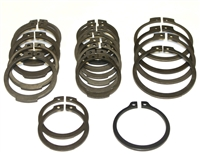 ZF S6-650 Snap Ring Kit, 1319SRK