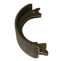 ZF E-Brake Brake Shoe 2086 - Parking Brake Ford Transmission Part