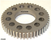 NP247 Drive and Driven Sprocket, 25446