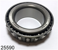 NV5600 Center Counter Shaft Bearing Cone, 25590