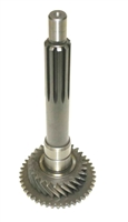 NV3500 Input Shaft 26T Dodge Except 2 ID Grooves on Clutch Spline, 290-16BR