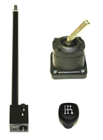 Jeep NV3550 Short Throw Shifter Kit, 30617-KIT - Transmission Parts
