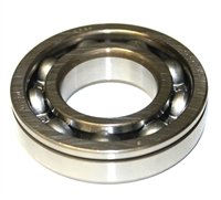 Bearing 35mm ID, 72mm OD, 17mm Thick, 6207N