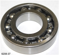 M5R2 Main Shaft Bearing, 6208/37
