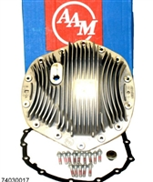11.5 AAM Aluminum Differential Cover Kit Model 74030017, Dodge GM Differental Parts