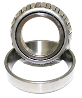 Borg Warner T45, T5 Bearing Cup & Cone, A-6
