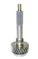 Muncie M22 Input Shaft 26T 26 Spline, AWT297-16F