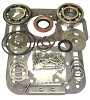 Borg Warner T18 4 Speed Bearing Kit, BK114