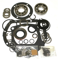 Saginaw 3 speed & 4 Speed Bearing Kit with Gaskets and Seals, BK115