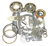 Muncie M20 4 Speed Bearing Kit, BK117