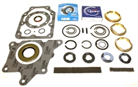 Jeep T150 3 Speed Bearing Kit with Seals, Gasket Set & Synchro Rings, BK122WS