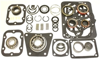 Ford GM NP435  Bearing Kit with Seals and Gaskets, BK127