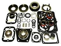 Ford GM NP435 4 Speed Bearing Kit with Seals Gaskets and Rings BK127WS
