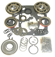 NP833 4 Speed Bearing Kit, BK130